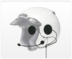Motorcycle Headsets