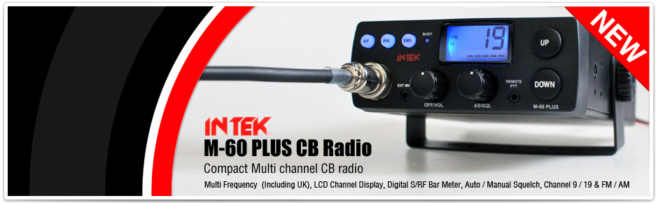CB Radios, CB Radio Accessories, CB Antennas, 2 Way Radios, Walkie Talkies, ...