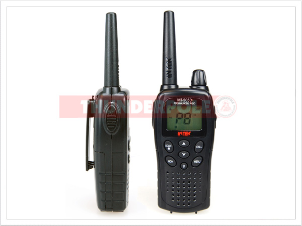 Top Handheld Ham Radio Transceivers