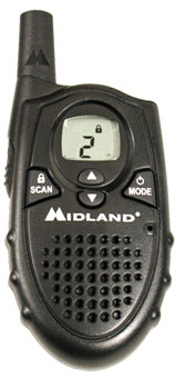 Midland G5 - Discontinued