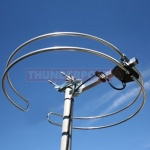 FM Loop | High Performance Outdoor Omni FM / Digital Antenna