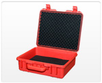 Waterproof Case with Foam