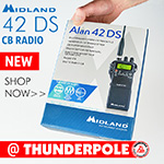 New Midland 42 DS