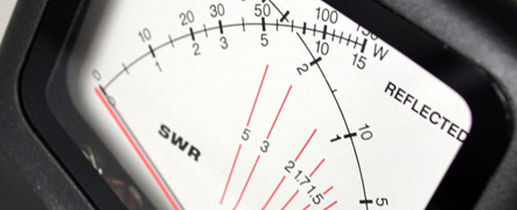 CB Radio Guide - What is SWR? | THUNDERPOLE