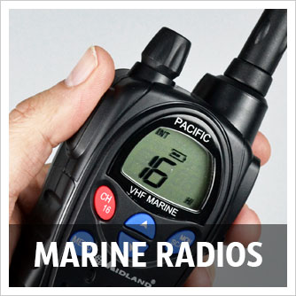 CB Radios, 2 Way Radios & Amateur Radio | THUNDERPOLE