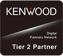 Authorised Kenwood Tier 2 Digital Partner