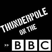 Thunderpole on the BBC. In recent years we have featured on various BBC TV and radio programmes promoting CB radio.
