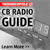 Ideal for beginners and anyone wanting to know more about CB Radio, antennas, SWR and groundplanes.