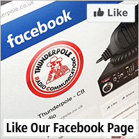Be the first to hear about new products and special offers on our Thunderpole Facebook page.