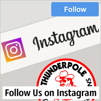 Be the first to hear about new products and special offers on our Thunderpole Instagram page.