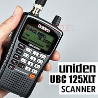Handheld Scanner Antennas | THUNDERPOLE