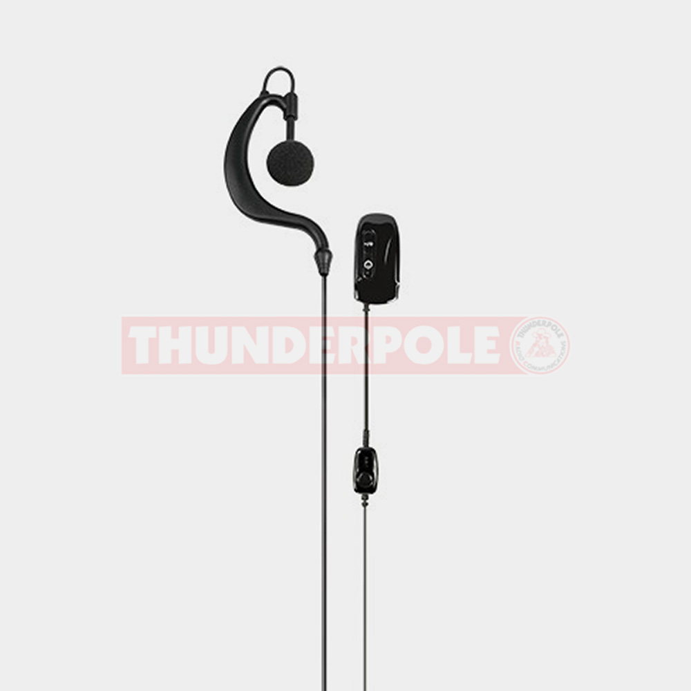 Midland Bluetooth Earpiece Headset Microphone | WA 21