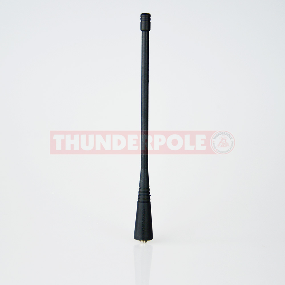 Motorola PMAE4016A Whip Antenna for CP Series & DP Series | UHF