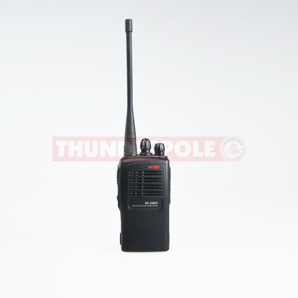 Icom Icom Ic446s Licence Free Pmr446 Walkie Talkie