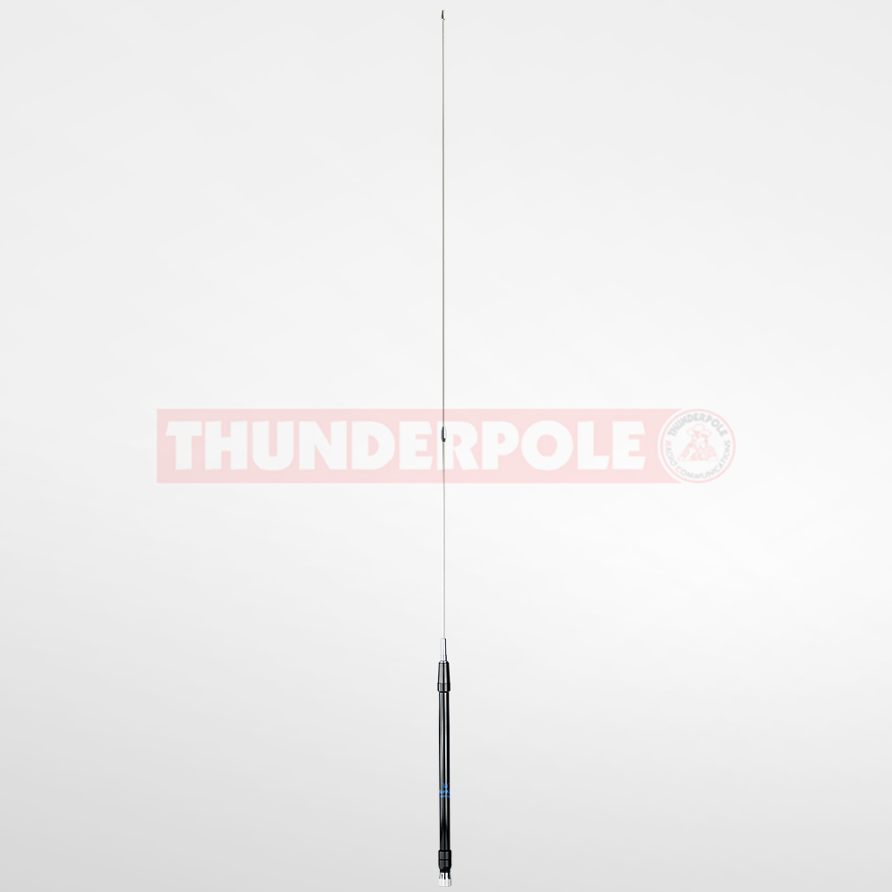 HamKing HVT-100 Multi Band Screwdriver Antenna