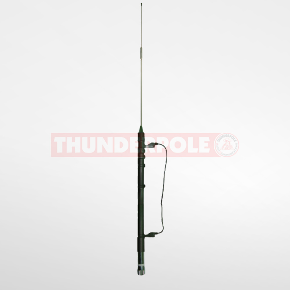 HVT-400 8 Band Antenna