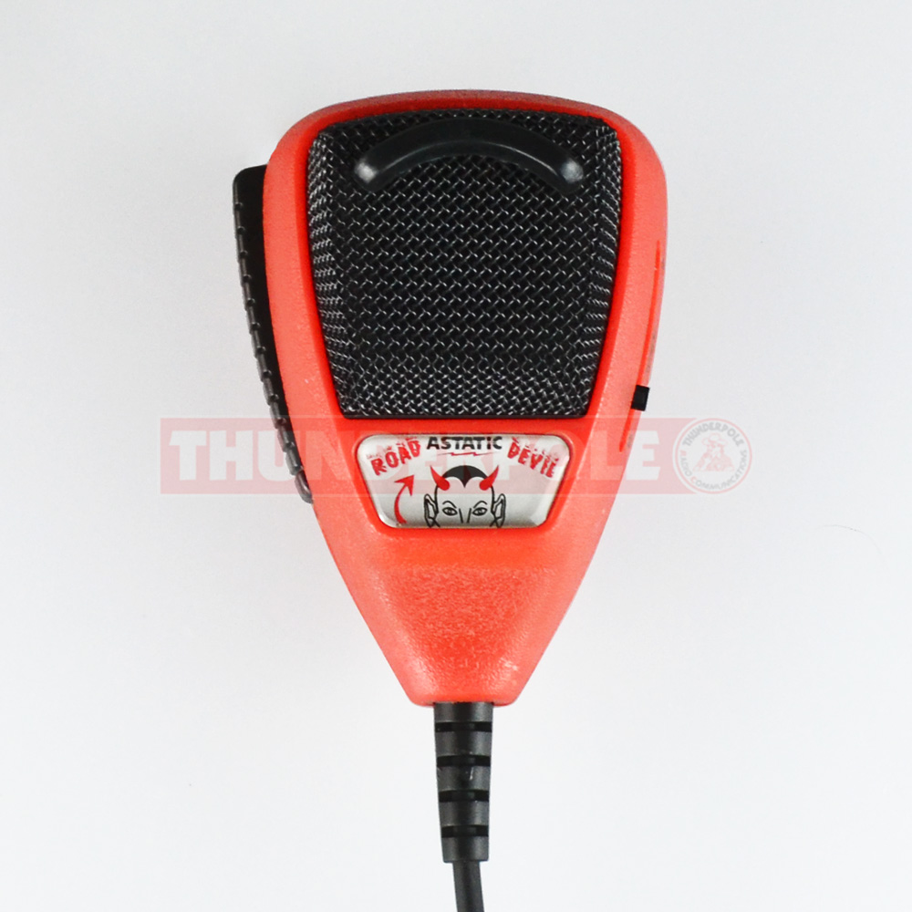 Astatic Road Devil Mic
