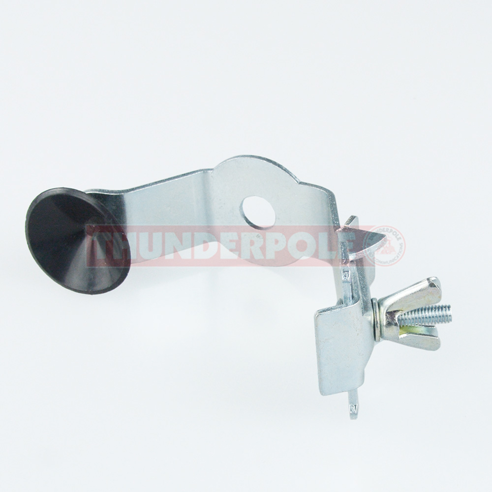 Suction Cup Gutter Mount / Kit