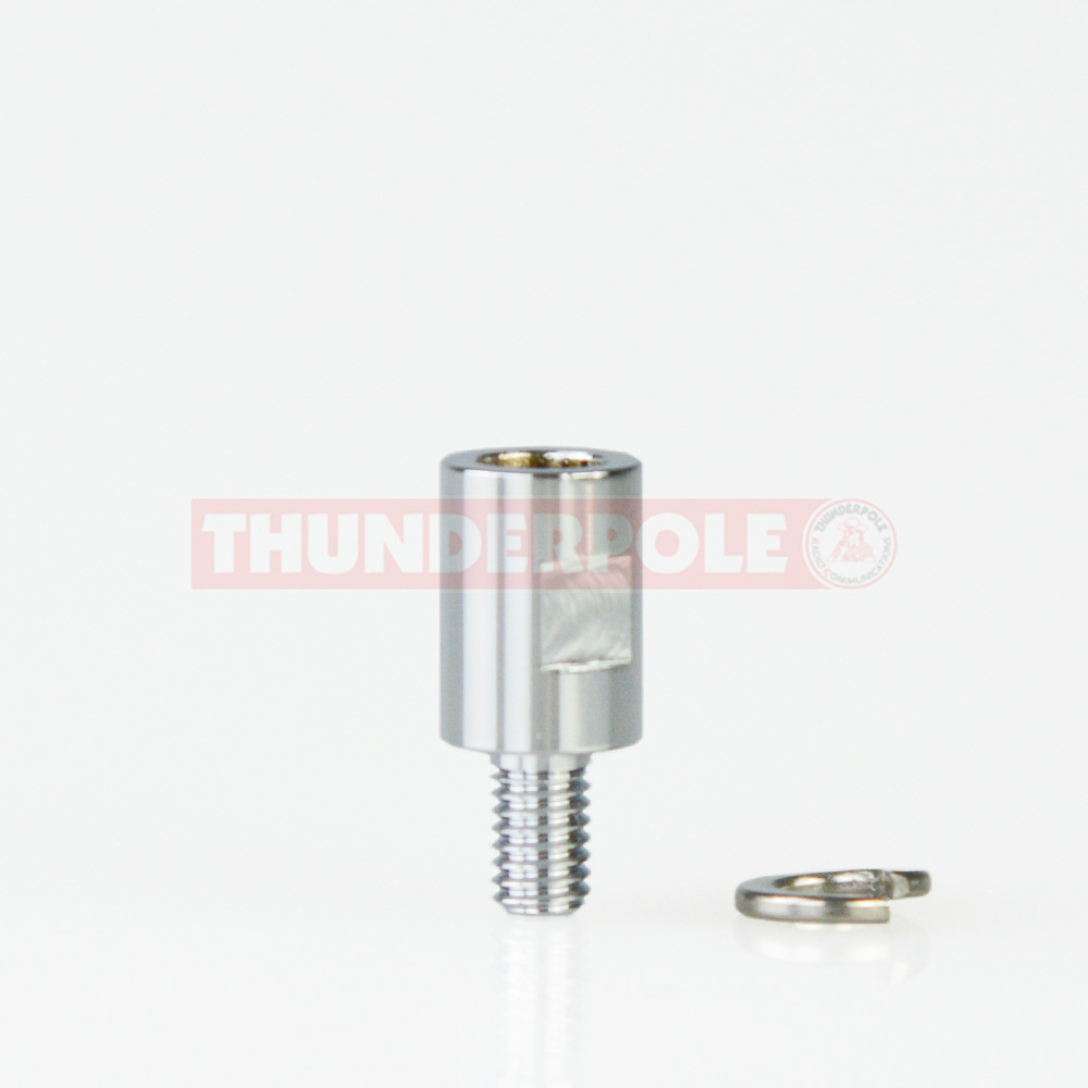 Thunderpole M7 to M6 Adapter