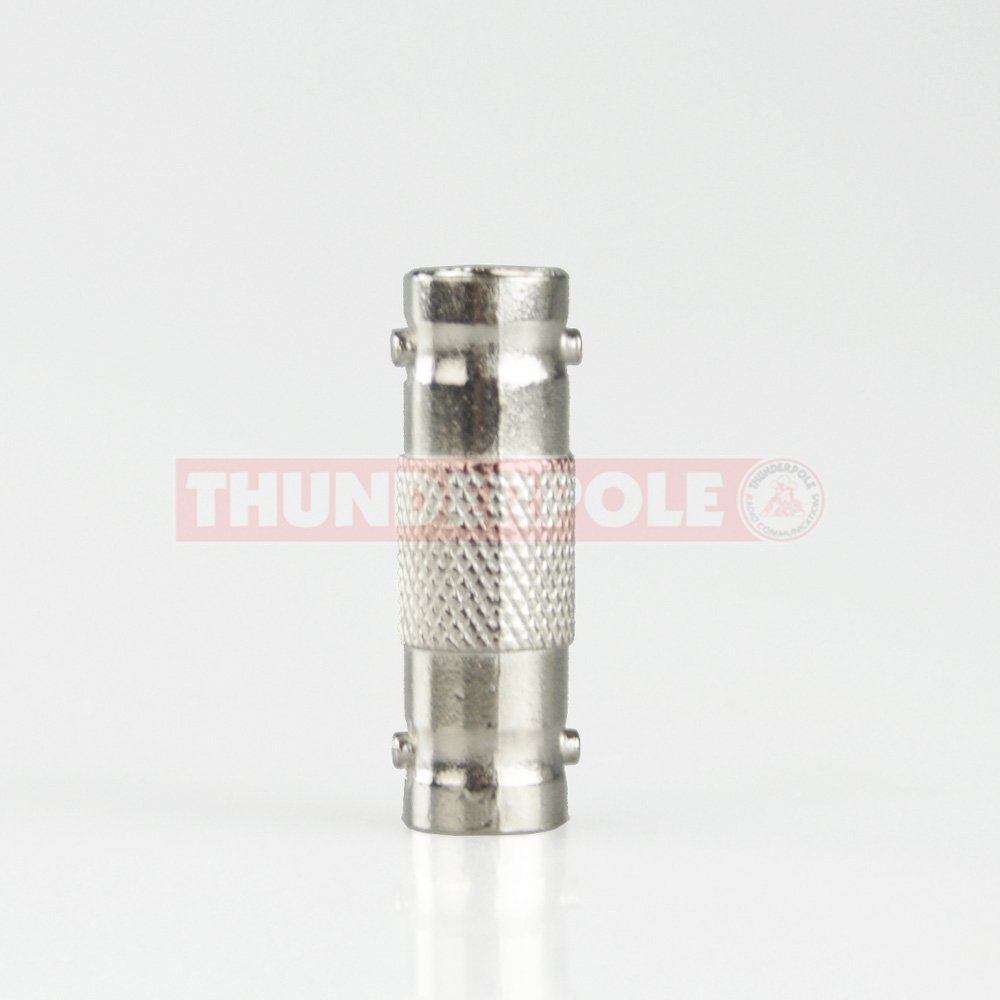 BNC Double Female Adapter
