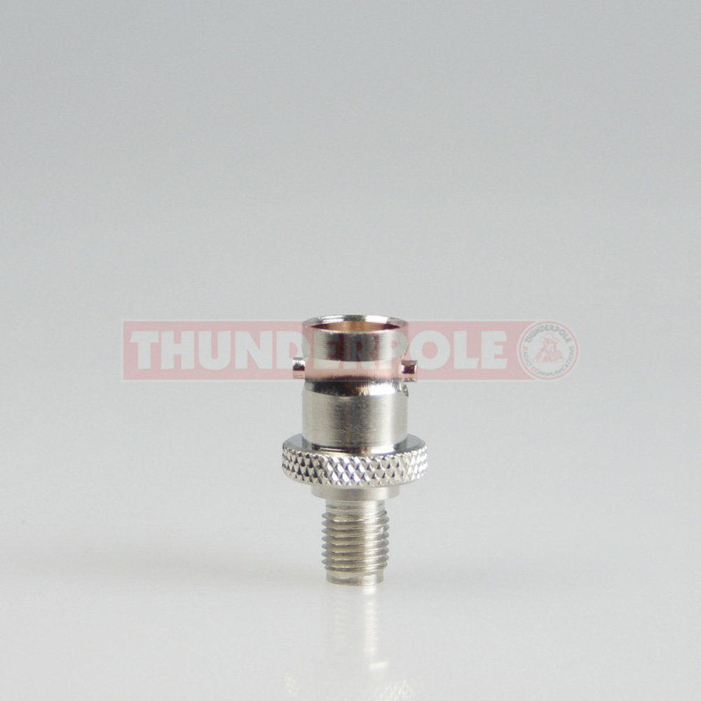 SMA Female - BNC Adaptor
