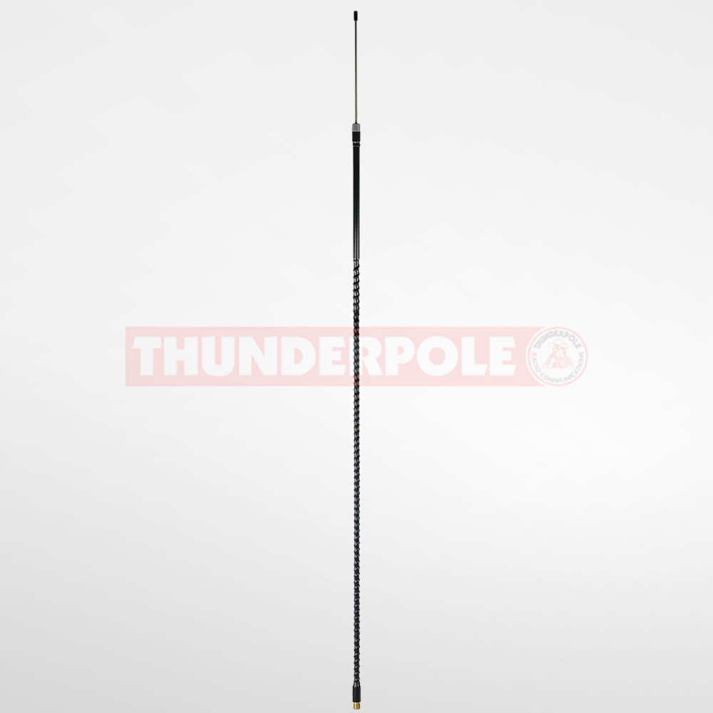 Thunderpole Super Flexi 4ft