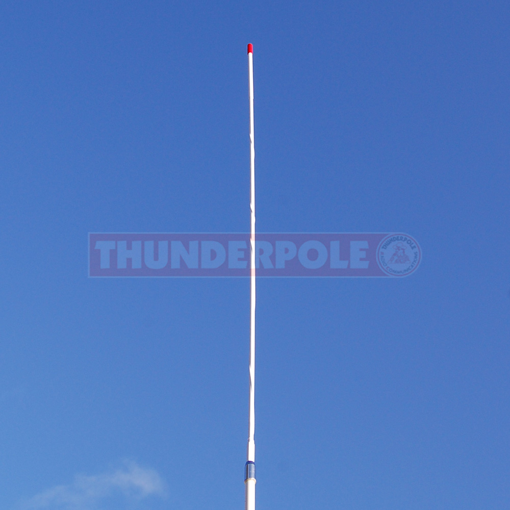 Thunderpole Antron 99 Top Section Upgrade