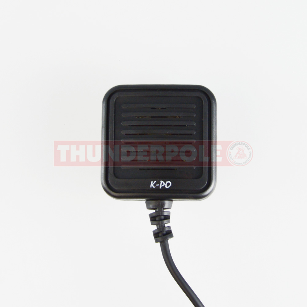K-PO Clip On Speaker