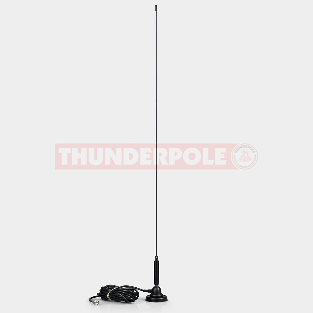 Thunderpole TX5 Low Band Taxi Mag Kit | BNC