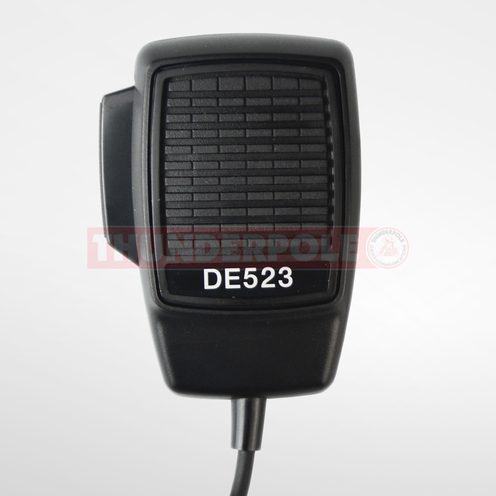 Replacement Taxi Microphone | Motorola  6 Pin
