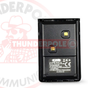 CRT 7WP Battery Pack