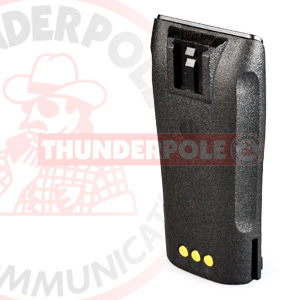 Motorola Li-Ion 1600mAh Battery Pack | CP Series & DP Series