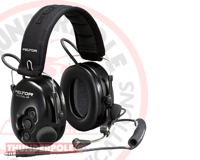 3M Peltor Tactical XP Flex Headset