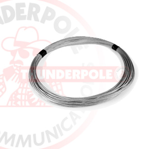 Thunderpole Antenna Wire - Polyweave Cable - 50m