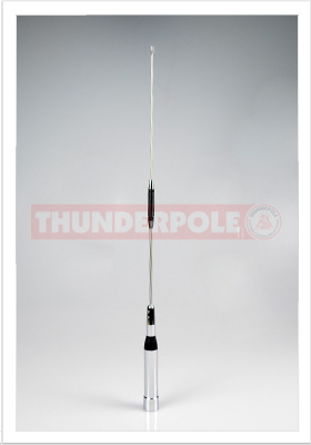 Lafayette NR-1000 Triband Mobile Antenna