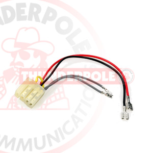 Taxi Radio Power Lead | PMRC5 | Tait 2000 Series