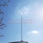 Thunderpole Am Pro | 80 Meter Antenna