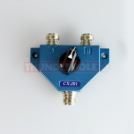CX-201 Heavy Duty N-Type 2-Way Switch