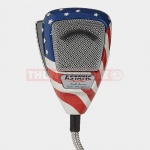 Astatic 636L | Stars N Stripes Mic