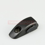 Audio Adaptor for Motorola GP Series Radios | M1 (Two Pin) to M4 (Multiple Pin)