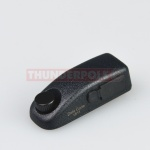 Audio Adaptor for Motorola DP Series Radios | M1 (Two Pin) to M7 (Multiple Pin)