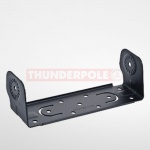 Motorola Low Profile Trunnion Kit | DM4000 Series Bracket