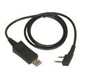 Intek KT / MT / DX / HT / HX / A / ET Series USB Cable & Software
