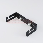 CB Radio Adjustable Bracket