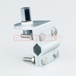 Right Angle Bar Mirror Mount | Heavy Duty