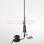 Sirio GL27 - No Ground Plane CB Antenna