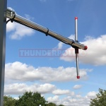 Thunderpole PMR VHF  Dipole Antenna